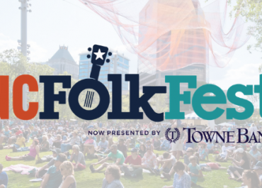 TowneBank Unveiled as Presenting Sponsor for 2019 N.C. Folk Festival