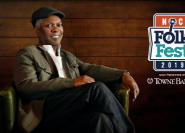 Booker T. Jones to Perform Opening Night of the 2019 N.C. Folk Festival