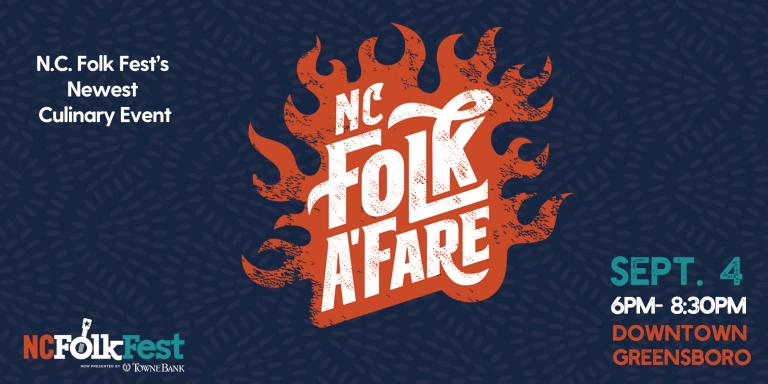 NC Folk Festival - National Festival - Local Vibe