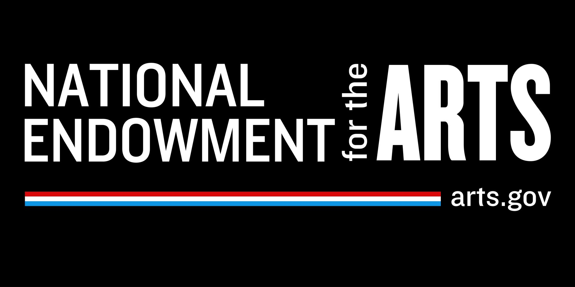 National Endowment for the Arts at arts.gov.