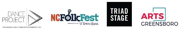 Dance Project, NC Folk Fest, Triad Stage, ArtsGreensboro