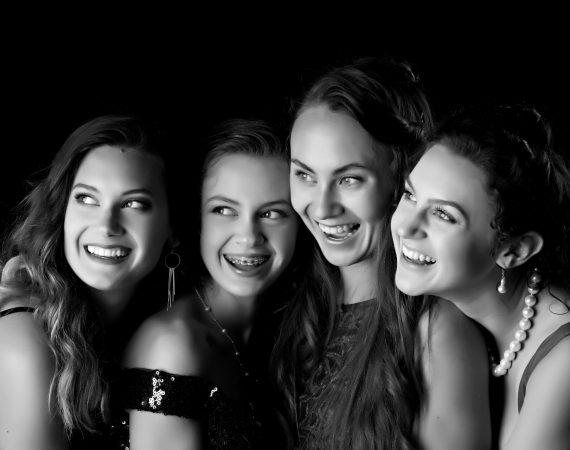 The Burnett Sisters Band