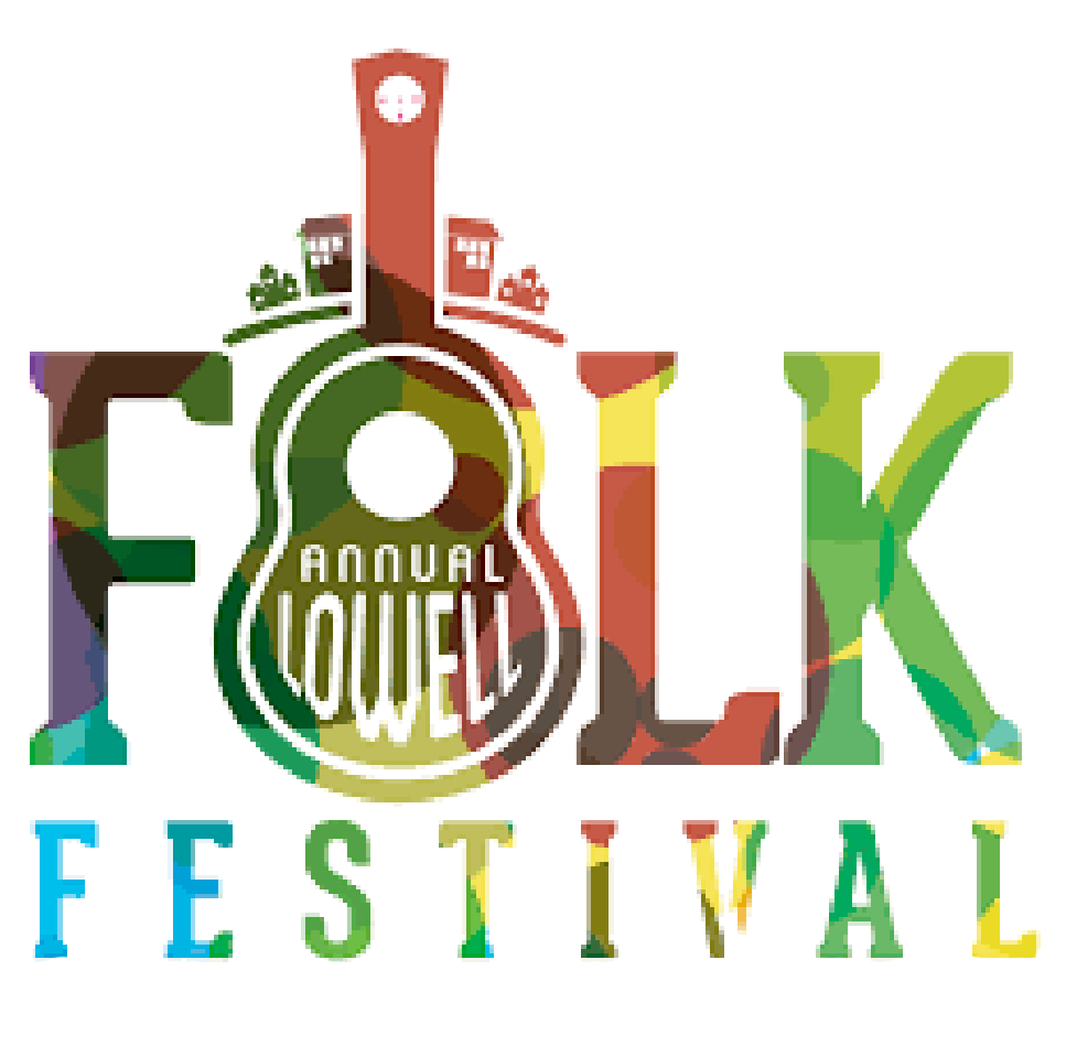 Annual Lowell Folk Festival.