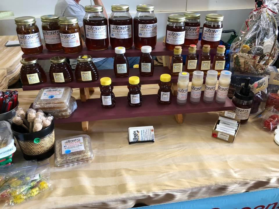 Appin Bees