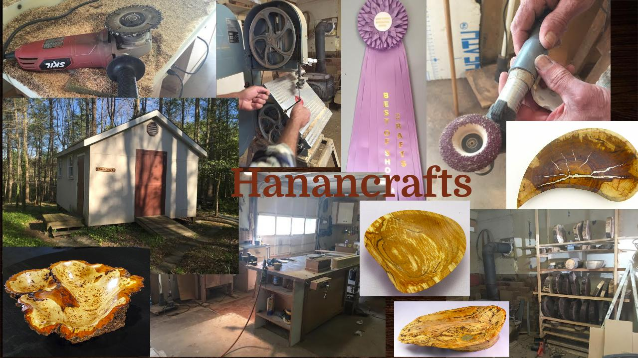 Hanancrafts