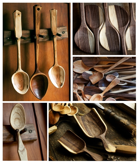 Sam's Spoons