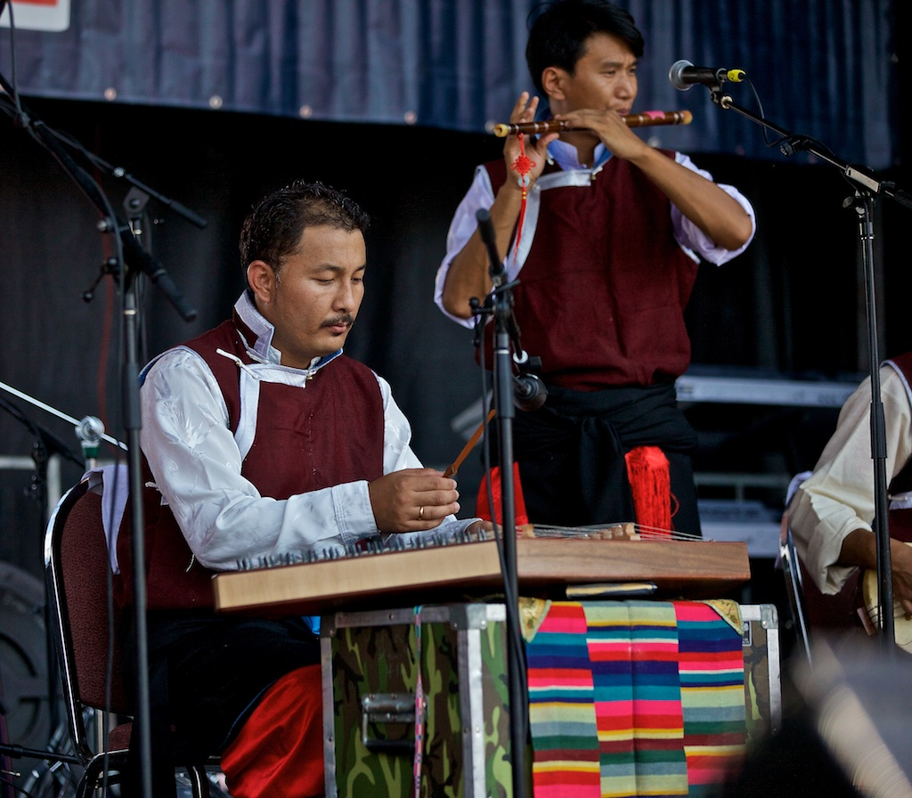 Musical Meanderings Through Southeast Asia