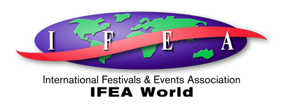 International Festival & Events Association Logo
