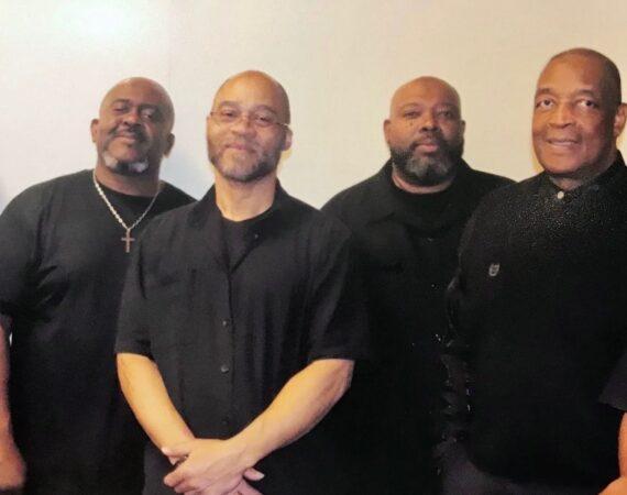 The Gospel Stars of Greensboro