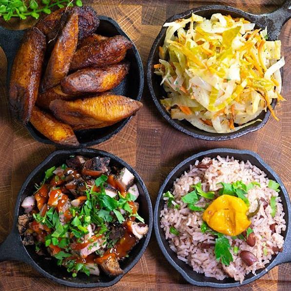 Jamaica Coast Catering