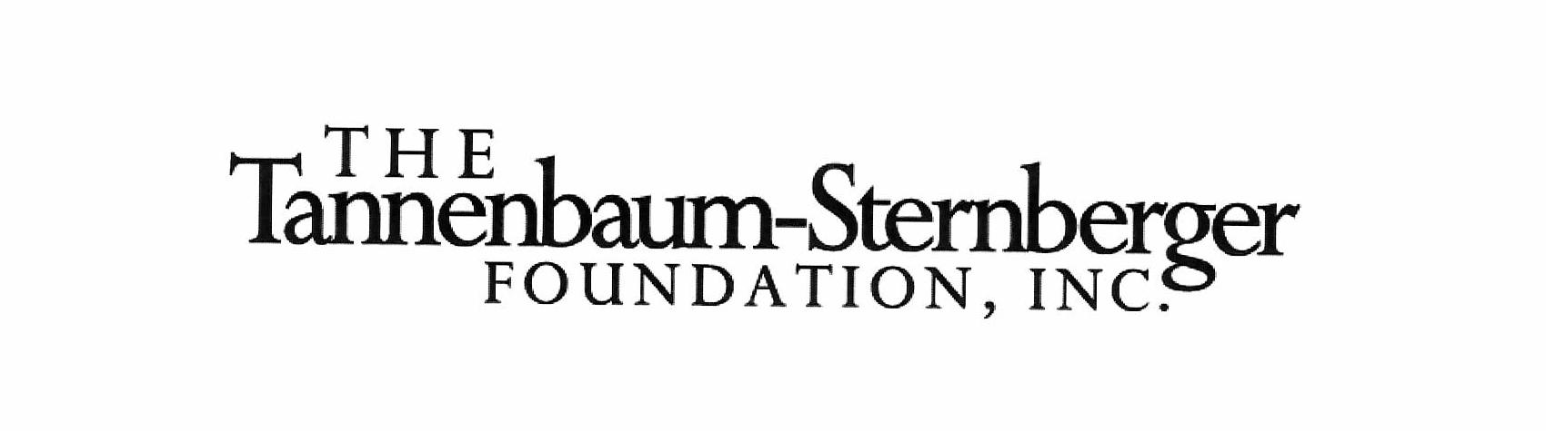 Tannenbaum-Sternberger Foundation