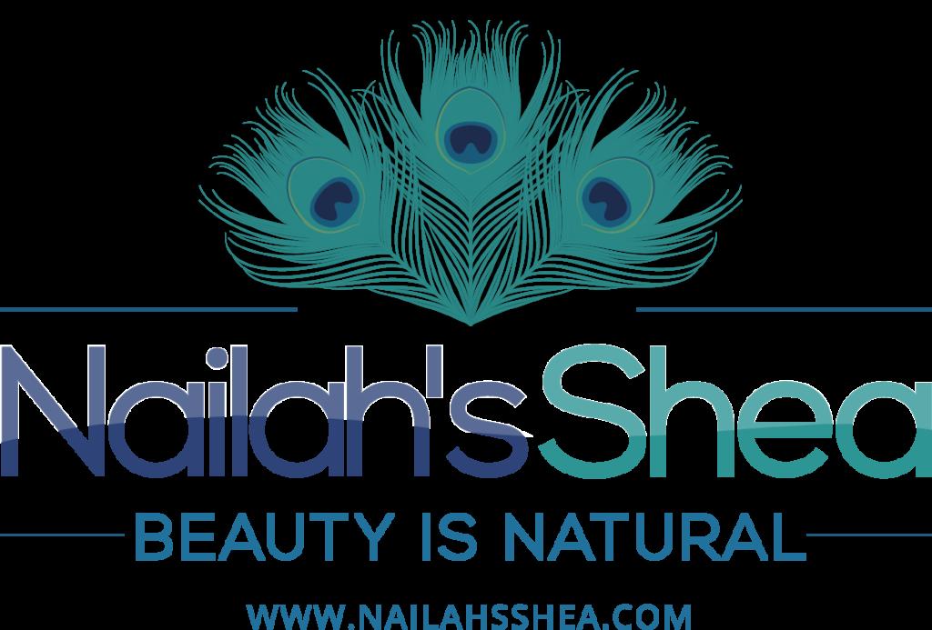 Nailah's Shea, L.L.C. logo.