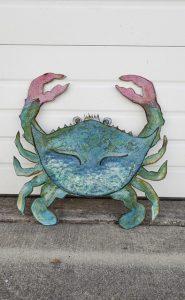 Custom_crab1 - Chelsea Lea