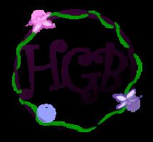 Logo color - Skully Skull