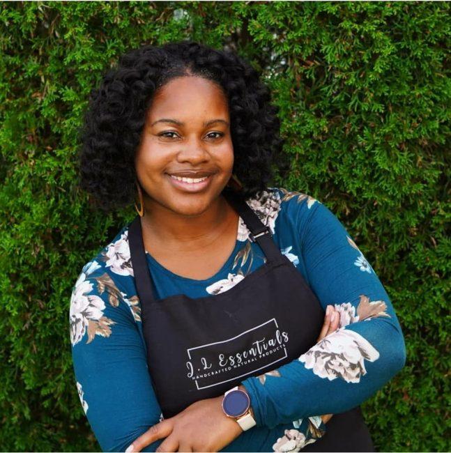 Meet the Owner JL - Shikela Harris