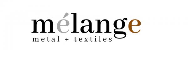 Melange logo - Valerie Shrader