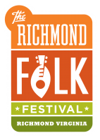 The Richmond Folk Festival.