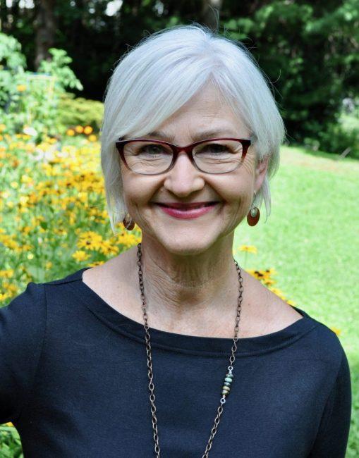 Vava-close - Valerie Shrader